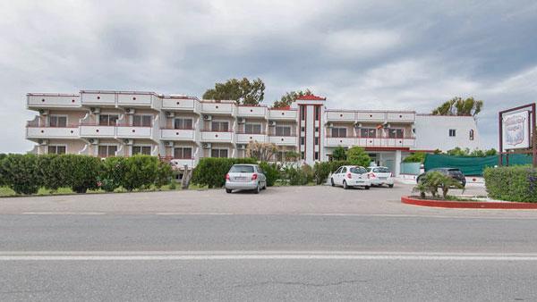 Angel Club Hotel