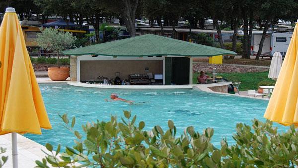 Hotel Naturist Resort Valalta