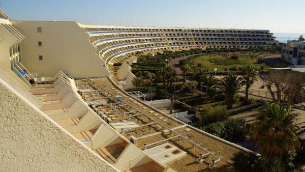Heliopolis - Cap D'Agde